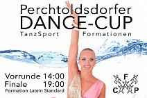 DANCE CUP 2017