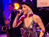 Anna Nowik - Swing Lovers Band