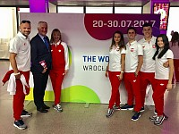 The World Games - Wrocław 2017