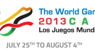 The World Games 2013 Cali, COL