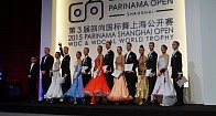 2015 Parinama Shanghai Open