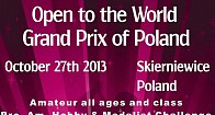 Open to the World Skierniewice 2013