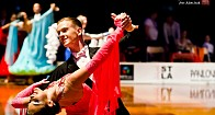 XXI Ray Rose Polish Open Championships Olsztyn 2014