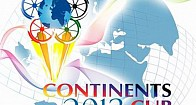 Continets Cup 2013