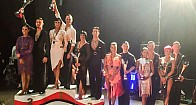 WDSF World Open Latin - Porto 2017