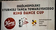 King Dance Cup 2019