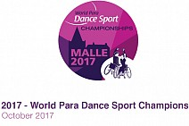 MALE 2017 - World Para Dance Sport Championships