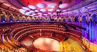 Royal Albert Hall Londyn
