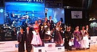 WDSF International Open Standard